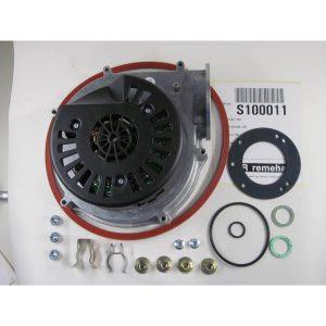 Remeha Avanta S100011 ventilator nr. 3001
