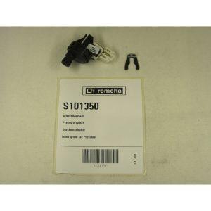 Remeha Avanta drukschakelaar S101350 Nr. 2044