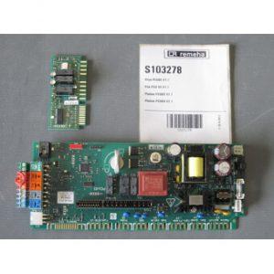 Remeha PCU-03 S103278-7649094 Nr 4001