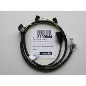 Remeha kabel S100844 Nr. 4009